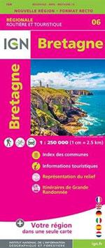 Ign Bretagne - Brittany  R06