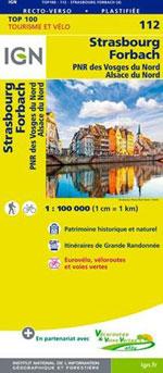 Ign Top 100 #112 Strasbourg, Forbach