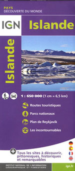 Ign Islande - Iceland