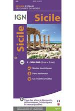 Ign #86204 Sicile - Sicily