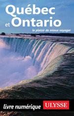 Québec et Ontario