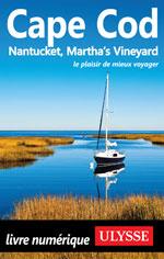 Cape Cod, Nantucket, Martha's Vineyard