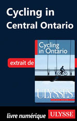 Cycling in Central Ontario