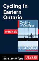 Cycling in Eastern Ontario