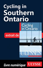 Cycling in Southern Ontario