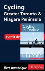Cycling Greater Toronto & Niagara Peninsula