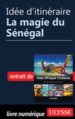 Idée d'itinéraire - La magie du Sénégal