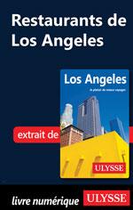 Restaurants de Los Angeles