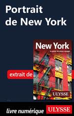 Portrait de New York