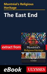Montréal's Religious Heritage: The East End