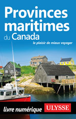 Provinces maritimes du Canada