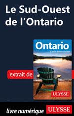 Le Sud-Ouest de l'Ontario