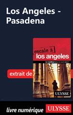 Los Angeles - Pasadena