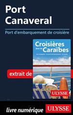 Port Canaveral - Port d'embarquement de croisière