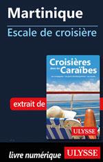 Martinique - Escale de croisière
