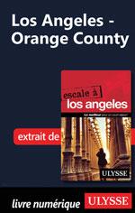 Los Angeles - Orange County