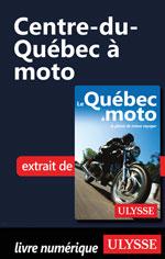 Centre-du-Québec à moto
