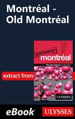 Montréal - Old Montréal