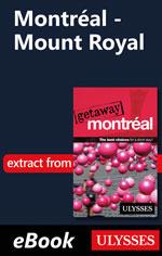 Montréal - Mount Royal