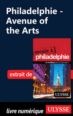 Philadelphie - Avenue of the Arts