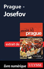 Prague - Josefov