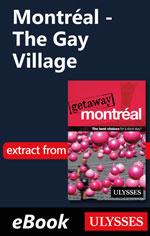 Montréal - The Gay Village