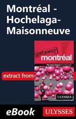 Montréal - Hochelaga-Maisonneuve