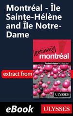 Montréal - Île Sainte-Hélène and Île Notre-Dame