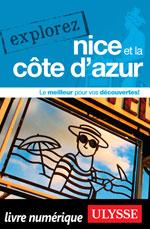 Explorez Nice et la Côte d'Azur