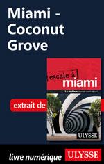 Miami - Coconut Grove