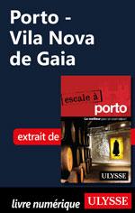 Porto - Vila Nova de Gaia