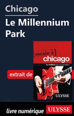 Chicago - Le Millennium Park