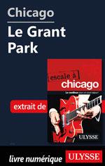 Chicago - Le Grant Park