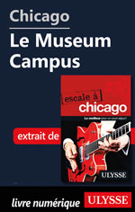 Chicago - Le Museum Campus