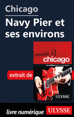 Chicago - Navy Pier et ses environs