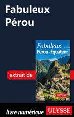 Fabuleux Pérou