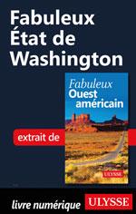 Fabuleux État de Washington