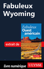 Fabuleux Wyoming