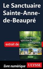 Le Sanctuaire Sainte-Anne-de-Beaupré
