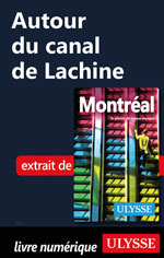 Autour du canal de Lachine