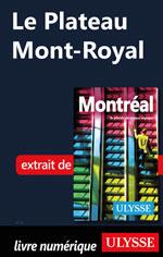Le Plateau Mont-Royal