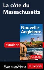 La côte du Massachusetts