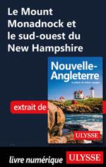 Le Mount Monadnock et le sud-ouest du New Hampshire