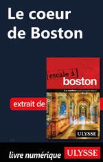 Le coeur de Boston