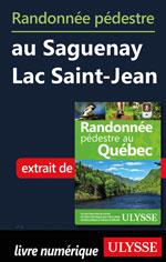 Randonnée pédestre au Saguenay Lac Saint-Jean