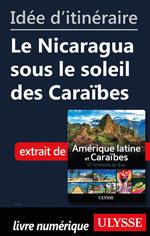 Idée d'itinéraire - Le Nicaragua sous le soleil des Caraïbes