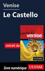 Venise - Le Castello