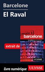 Barcelone - El Raval