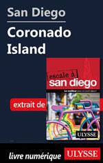 San Diego - Coronado Island