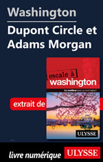 Washington - Dupont Circle et Adams Morgan